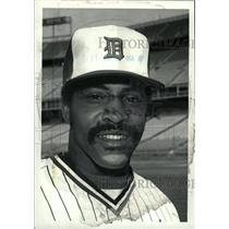 1980 Press Photo Arthur Junior Gardner - RRW80439