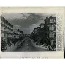 1943 Press Photo Russia City Kiev - RRX68581