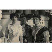 1925 Photo Alverta Ellis,Mrs Geo Ballantine - RRX75323