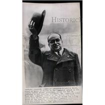 1948 Press Photo Friedrich Ebert Berlin Mayor Communist - RRW80041
