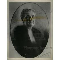 1931 Press Photo Jane Addams - RRX59951