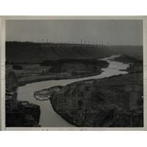 1929 Press Photo Historical Snake River Idaho - RRX62061