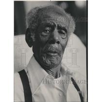 1912 Press Photo Rutherford Hayes Elmore centenarian - RRW29233