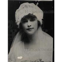 1924 Press Photo Maude Bauer Murder Victim - RRW78357