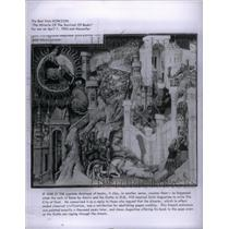 1963 Press Photo St. Augustine's City of God Book - RRX58709