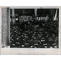 1967 Press Photo 62nd Iowa House of Representatives Ass