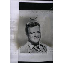 1955 Press Photo Brian Keith Actor - RRX41029