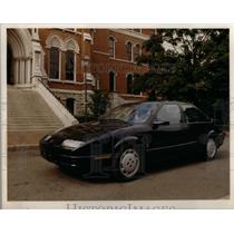 1990 Press Photo Porsche at Vanderbilt - RRX54765