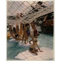 Press Photo Walt Disney World Resort Blizzard Beach - RRY56127