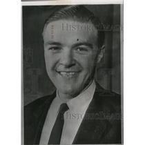 1981 Press Photo George Cabot Lodge - RRW99923