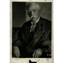 1931 Press Photo Oliver Wendell Holmes - RRW20709