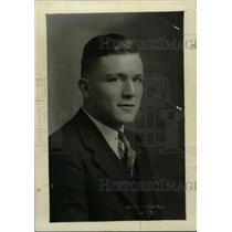 1935 Press Photo East High School Prom Committee Lowen - RRW99921