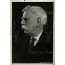 1931 Press Photo Oliver Wendell Holmes - RRW20701
