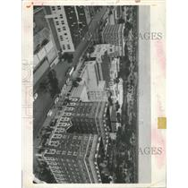 1967 Press Photo The Princess Martha Hotel - RRX91297