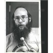Press Photo Tom Falvey Director Chicago Chapter Greenpeace - RSC63701