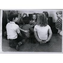 1971 Press Photo Fairlane Co-operative Nursery Raczak - RRW88035