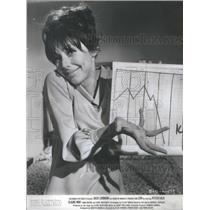 "1968 Press Photo Elaine May ""Luv"" - RSC80359"