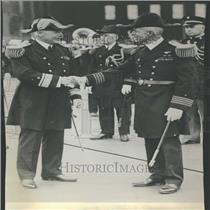1927 Press Photo Rear Admiral Julian Latimer - RRY25831