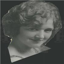 1925 Press Photo Mrs William F. Hayden