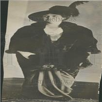 1919 Press Photo Lindley Garrison cabinet congress