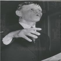 1939 Press Photo Wagner Labor relations Senate triple