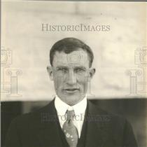 1919 Press Photo H P Lamb Secy Fremont Country Farm