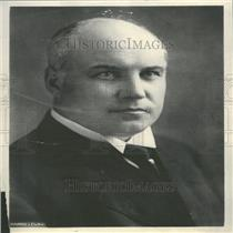 1919 Press Photo Frankllin K Lane Secretary