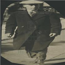 1932 Press Photo Louis Flax Duncan
