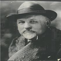 1924 Press Photo SENATOR EDWIN FREMONT NORTH DAKOTA