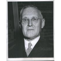 1946 Press Photo Norman John Oswald Makin, Australian Ambassador to U.S.