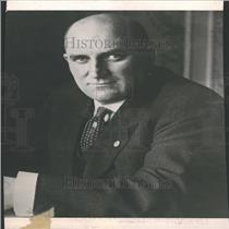 1919 Press Photo Linn Frazier Governor North Dakota