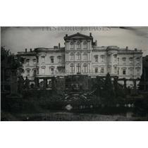 Press Photo Chateau Buegen Estate General Muennich - RRU20749