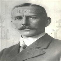 1920 Press Photo Capt. Nicholson