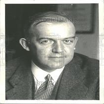 1930 Press Photo Milestone Jurisprudence William Court