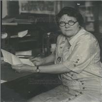 1926 Press Photo Sherman Brown Colorado Congress Parent - RRY23479
