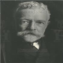 1924 Press Photo Senator Henry Cabot Lodge