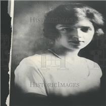 1924 Press Photo Italian Princess Mafaldi - RRY28973