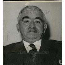 1932 Press Photo Judge Kelly Searl Johns Saint