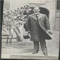 1909 Press Photo Frederick Cook American Explorer