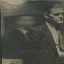 1932 Press Photo Joseph Hayes Killer Girlfriend