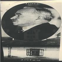1923 Press Photo Milton Tdershey