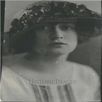 1927 Press Photo Morton Fleming House Dorothy Cass Home