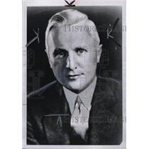 1946 Press Photo Harrison American Telephone Telegraph - RRW71587