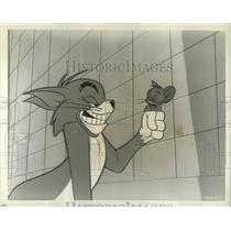 1965 Press Photo Tom & Jerry Animated Cartoon Films - RRX86183