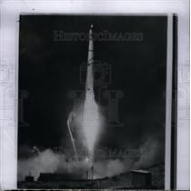 1959 Press Photo Key Test Vandenberg Air Force Base - RRX57637