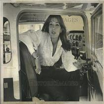 1978 Press Photo Female Pilot - RRV27659