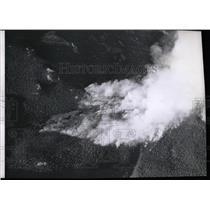 1962 Press Photo Mountains - RRX63135