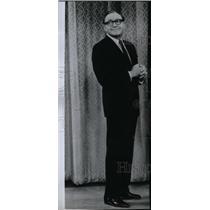 1964 Press Photo Jack Benny - RRX47859