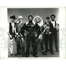 Undated Press Photo Village People - RRX77613