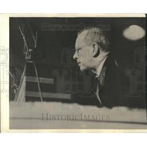 1936 Press Photo London Washington Duquesne President - RRV52443